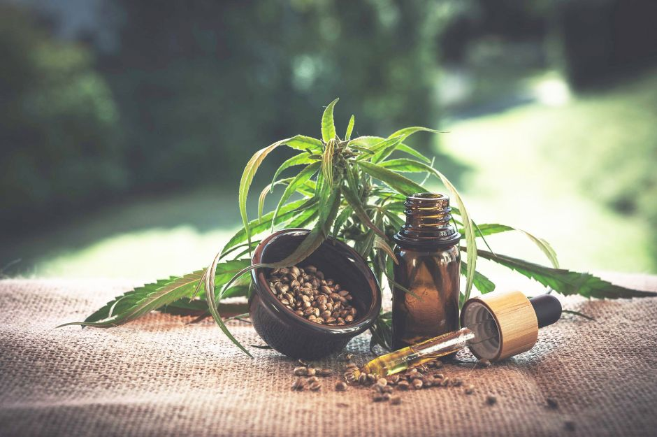 How To Get In The CBD Industry Without High Fees, Licenses, And Costs - Curious About Hempworx?