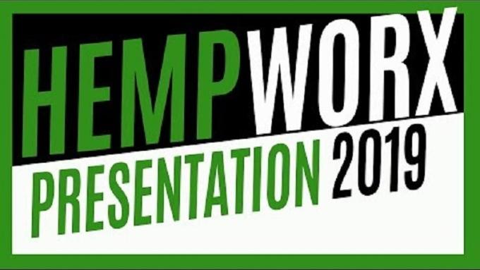 Hempworx Presentation 2019